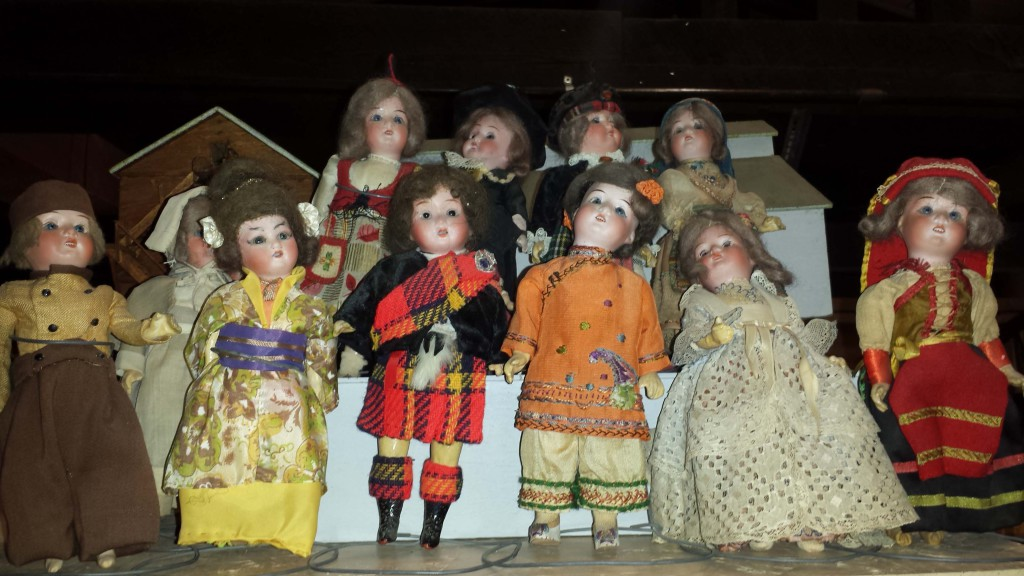 International Doll Collection
